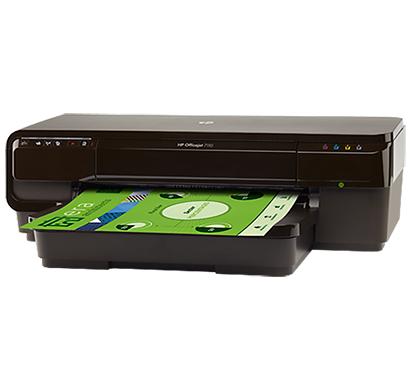 hp office jet 7110 wide format a3 printer - cr768a, 1 year warranty