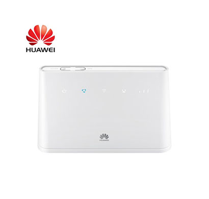 huawei b311as-853 4g wireless lte 150mbps wifi router