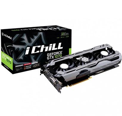 inno3d geforce gtx 1070 8bg ddr5 ichill air boss x3 pci-express graphics card(c107v3-1sdn-p5dnx )