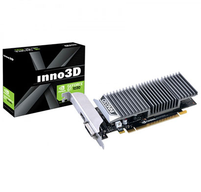 inno3d geforce gt 1030 2gb itx graphics card (n1030-1sdv-e5bl)