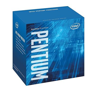 intel (g4560) 7th gen pentium dual core processor
