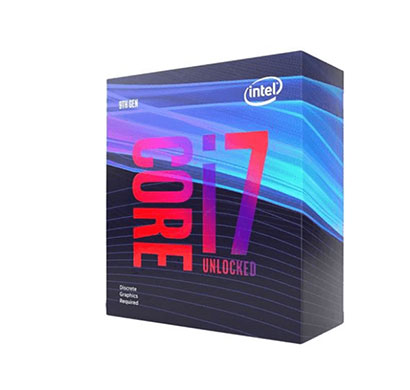 intel core i7-9700kf desktop processor