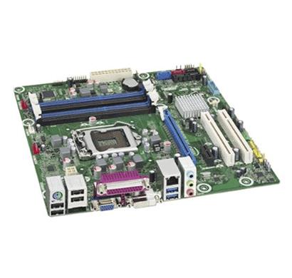 intel db75en desktop motherboard