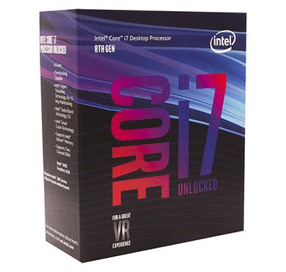 intel core i7-8700 3.2 ghz processor