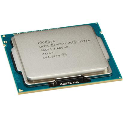 intel pentium dual-core processor g2030 3.0ghz 3mb lga 1155 cpu