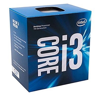intel bx80677i37100 core i3-7100 socket lga 1151 processor