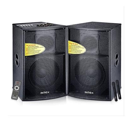 intex dj-25000 sufb audio speaker