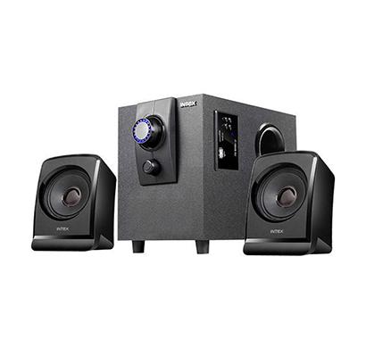 intex it-2.1 xv 1666n su multimedia speaker