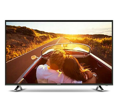 intex 4016fhd 101.6 cm (40 inches) full hd led tv(black)