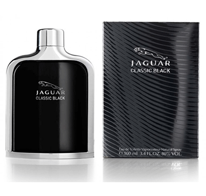 jaguar classic black 100 ml for men