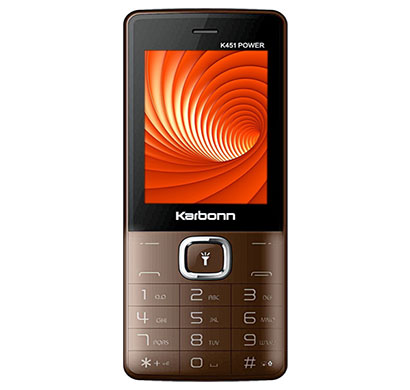 karbonn (k-451) power with 3000 mah battery