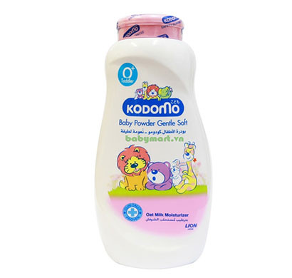 kodomo baby powder gentle soft/ 200 g
