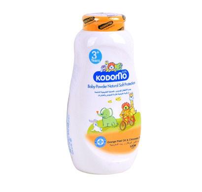 kodomo baby powder natural soft protection/ 200 g