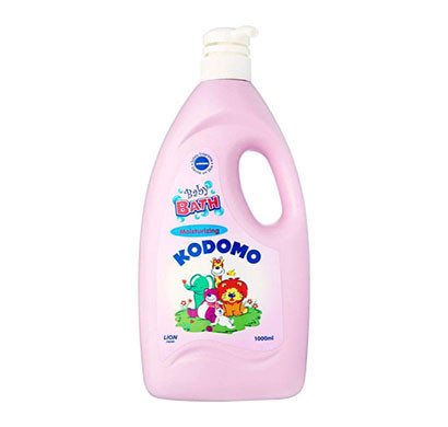 kodomo baby bath moisturizing/ 1000 ml