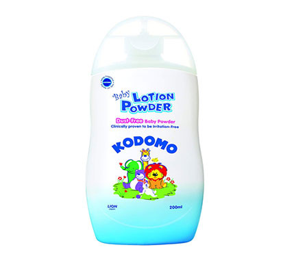 kodomo baby lotion/ 200ml