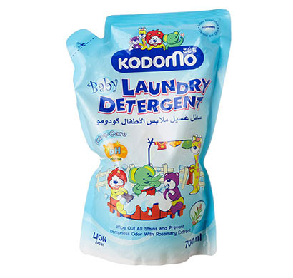 kodomo liquid washing refill/ 700 ml