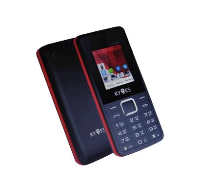 kytes power dual sim/fm radio/1.8