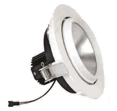 lafit lfdl390 led downlight - 18w