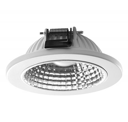 lafit lfdl495 led downlight - 12w