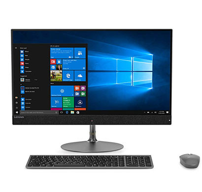 lenovo all in one 730s (f0dx0002in) desktop ( intel core i5-8250u/8gb ram/2 tb hdd/ windows 10/office h&s 2016/2gb amd r5 530/23.8