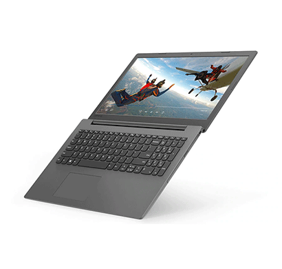 lenovo ideapad 130 81h5003vin amd base notebook ( amd a6-9225 / 4gb ram/ 1tb hdd/ win10 home / 15.6 inch full hd / integrated graphics )