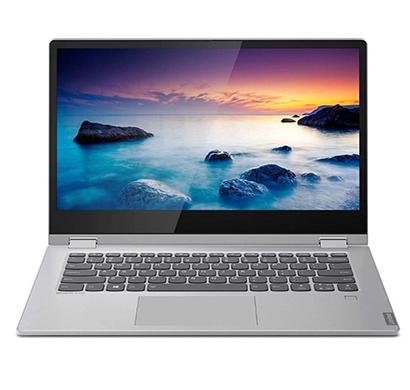 lenovo ideapad- c340 (81n60042in) laptop ( amd len ryzen 3-3200u/ 4gb ram/ 256 ssd/ 14.0 inch fullhd touch screen / windows 10sl / ms office/ 1 year warranty)
