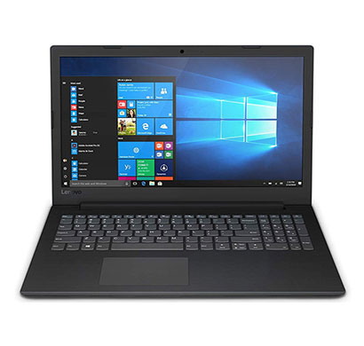 lenovo v145-15ast u (81mta000ih) laptop (amd a6-9225/ 15.6 inch/4gb ram/ 1tb hdd/ windows 10 home sl/no dvd/1 year warranty),black