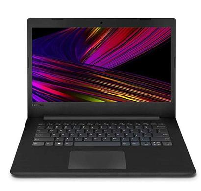 lenovo v145 (81mt004vih) laptop (amd a6/ 4gb ram/ 1tb hdd/ 15.6 inch screen/ windows 10/ dvd writer/ 1 year warranty) black