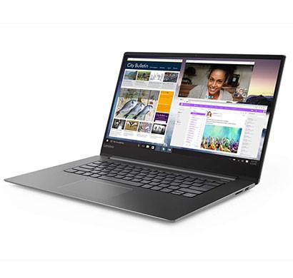 lenovo ideapad 530s (bpin) laptop ( intel core i5-8250u/ 8 gb ram/512gb ssd/ windows 10/office h&s 2016/nvidia geforce mx150 (2g gddr5)/15.6 full hd ips anti-glare),onyx black