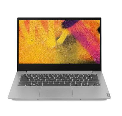 lenovo ideapad s340 (81n700-9vin) laptop ( intel core i5-8265u/ 8gb ram/ 1tb hdd/ 14.0 full hd ips/ windows 10/ office) platinum grey