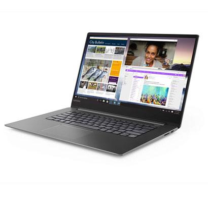 lenovo ideapad 530s (81ev00-bpin) laptop ( intel core i5-8250u/ 8gb ram + 512gb ssd/ 15.6 full hd/2gb graphic (nvidia)/ windows 10/ office) black