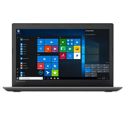 lenovo ip 330 (81fk00dkin) laptop (8 th gen intel core i5-8300h/ 8gb ram/ 1tb hdd / 15.6 inch full hd/ 4gb graphics ( gtx-1050)/ windows 10),onyx black