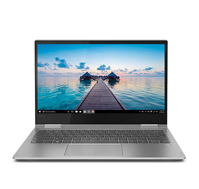 lenovo y-730 (81hd004min) laptop ( intel core i7-8th gen/ 16gb ram/ 1tb hdd + 256gb ssd/ windows 10/ 4gb (n1050) ti graphics/ ms-office 2019) platinum