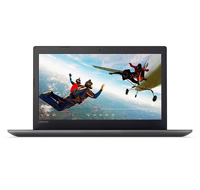 lenovo ideapad 320 80ye00bxin intel corei5 7200u/ 8gb ram/ 1tb hdd/ 15.6 inch full hd screen/ 4gb graphics cards/ windows 10 plus ms office/ platinum grey