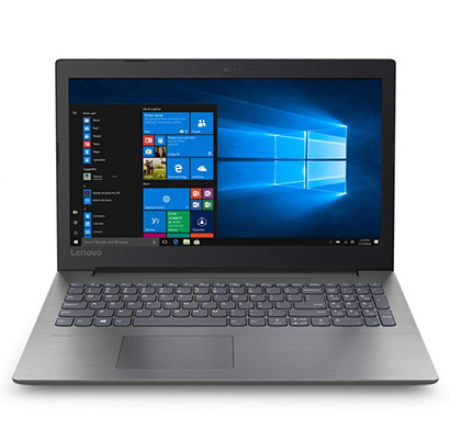 lenovo ideapad 330 81de012nin laptop ( intel core i5/8th gen/15.6-inch/ 8gb/2tb/ 2gb graphics/windows 10 home/2.2kg ),onyx black