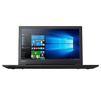 lenovo notebook v110 a-6/ 4gb ram/ 1tb hdd/ dvd/ 15.6 inch/ dos/ 1 year warranty black