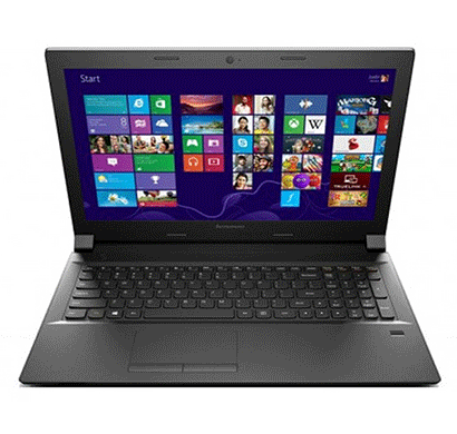 lenovo b41-80 (80lg003wih), 4gb ram, 1tb, windows 10 pro laptop black
