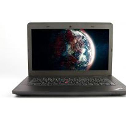 lenovo thinkpad - e450, 20dc0052ig, laptop(intel core i3-4005u, 4th gen, 4gbram,500gb, windows 8.1pro) 3 years warranty