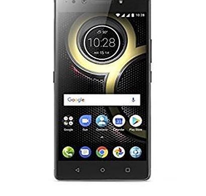 lenovo- k-8 mobile, 32 gb, 3 gb ram, black, 1 year warranty