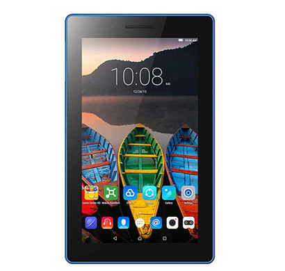 lenovo tab 3 710i tablet (7 inch, 8gb, wi-fi 3g , voice calling), black