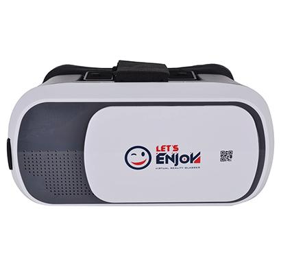 lets enjoy virtual reality (vr) box