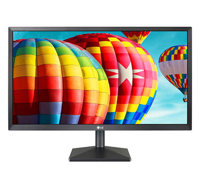 lg (24mk430h-b) 24 inch ips led monitor with hdmi