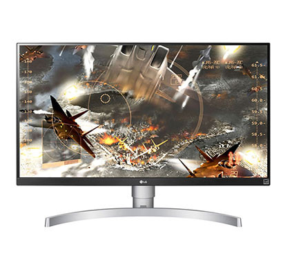 lg 27uk650 27 inches ips panel/ hdmi/ 4k uhd led monitor with hdr