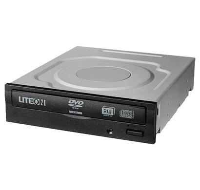 lite-on 24x sata internal dvd+/-rw drive optical drive ihas124-16fu