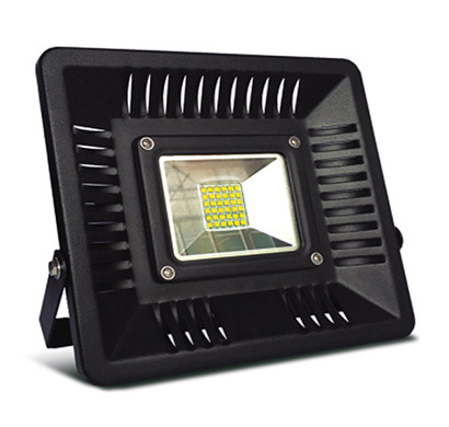luminext ultra slim usf-50 / led flood lights/ warm white/ 2 years warranty