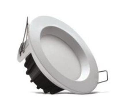 luminext 125 l8-white (6000-6500k) / 8 watts/ led down light