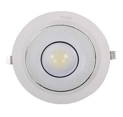 luminext dynalite 20 cob led down lights / warm white/ 20watts/ 2 years warranty