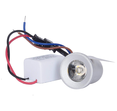 luminext dynalite 1 luminext led spot light/3 watts/ white