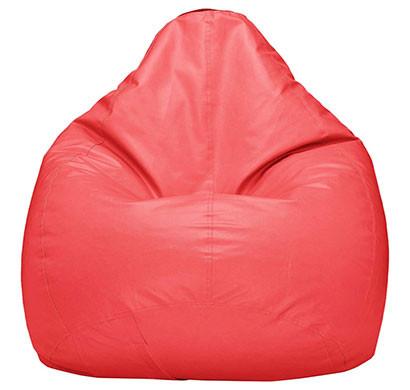 metrocap bean bag (red)
