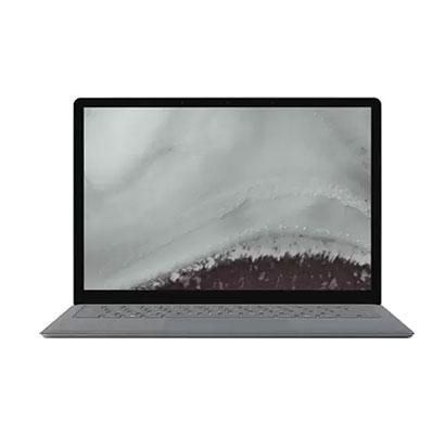 microsoft surface lql-00023 laptop 2 (intel core i5/ 8th gen/ 8gb ram/ 128gb ssd/ windows 10 home/ 13.5 inch screen) grey